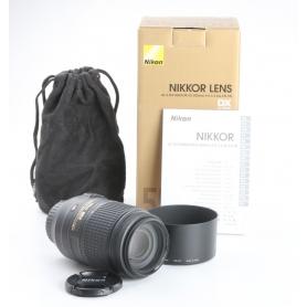 Nikon AF-S 4,5-5,6/55-300 G ED VR (239029)