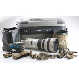 Canon EF 4,0/500 L IS USM (239032)