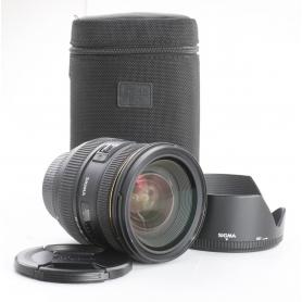 Sigma EX 2,8/24-70 DG HSM NI/AF D (239041)