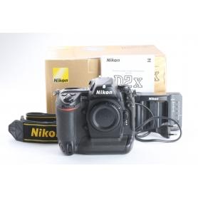 Nikon D2X (239043)