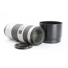 Canon EF 4,0/70-200 L IS USM (239047)
