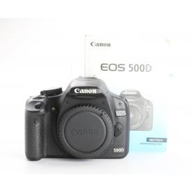 Canon EOS 500D (239053)