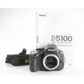 Nikon D5100 (238966)