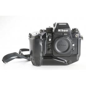 Nikon F4s (238967)