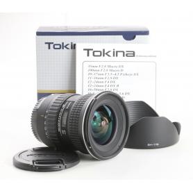 Tokina AT-X 2,8/11-16 ASP C/EF (238978)