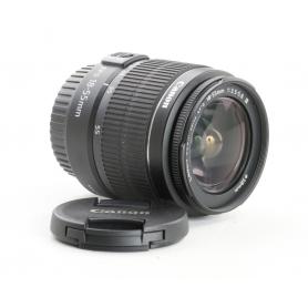 Canon EF-S 3,5-5,6/18-55 III (238982)