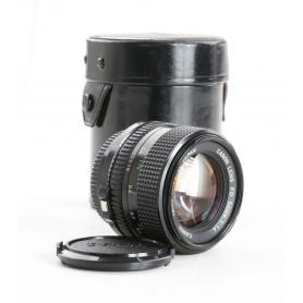 Canon FD 1,4/50 (238989)
