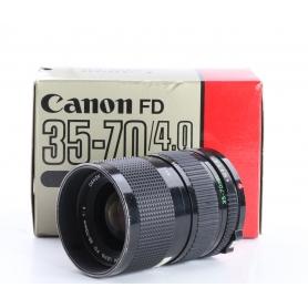 Canon FD 4,0/35-70 (238993)