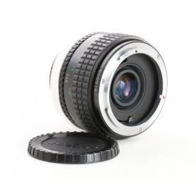 Kenko Telekonverter TELEPLUS MC7 2x CFE Macro für Canon FD (238995)