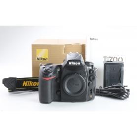 Nikon D700 (239020)