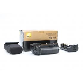 Nikon Hochformatgriff MB-D14 D600 (219445)