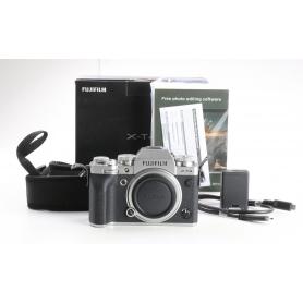 Fujifilm X-T4 Silver (239033)