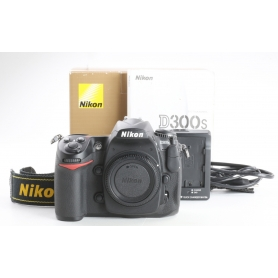 Nikon D300s (239042)