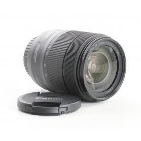 Canon EF-S 3,5-5,6/18-135 IS Nano USM (239058)