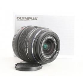 Olympus M.Zuiko Digital 3,5-5,6/14-42 II R MSC (234369)