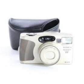 Yashica Microtec Zoom 120 Analogkamera (238965)