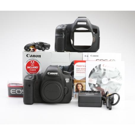 Canon EOS 6D (223410)