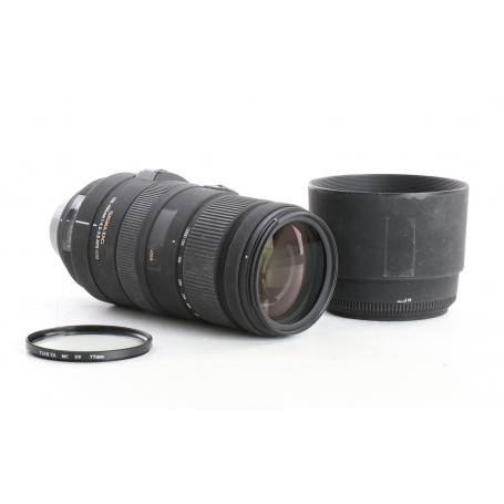 Sigma EX 4,5-5,6/120-400 HSM APO DG OS NI/AF D (239088)