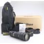 Nikon AF-S 4,0/200-400 G IF ED VR (239101)