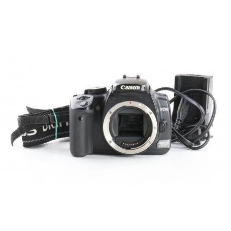 Canon EOS 400D (239106)