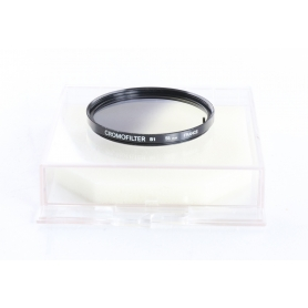 Filter Cromofilter B1 55 mm Made in France E-55 (236660)