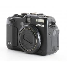 Canon Powershot G12 (213756)