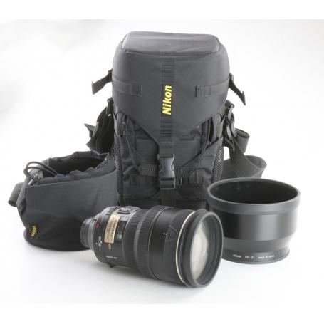 Nikon AF-S 2,0/200 VR ED (239133)