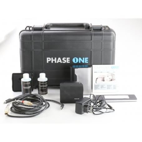 Phase One Digital Rückteil P21+ für Mamiya 645AFD/DF (239135)