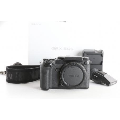 Fujifilm GFX 50S (239151)