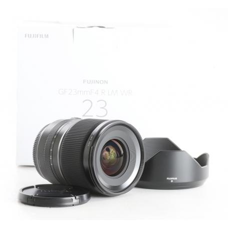 Fujifilm Fujinon GF 4,0/23 R LM WR (239152)