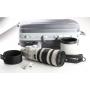 Canon EF 4,0/200-400 L IS USM mit Extender 1,4x (239155)