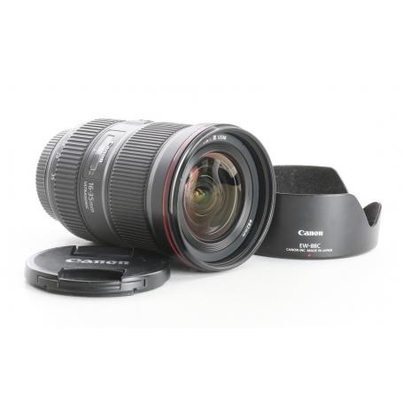 Canon EF 2,8/16-35 L USM III (239157)