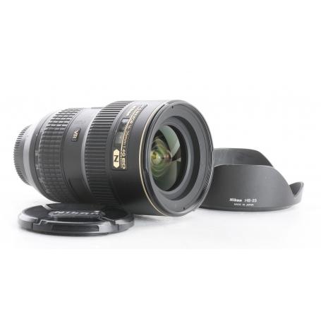 Nikon AF-S 4,0/16-35 G ED VR (239160)