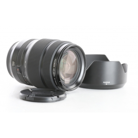 Fujifilm Fujinon GF 4,0/32-64mm R LM WR (239164)