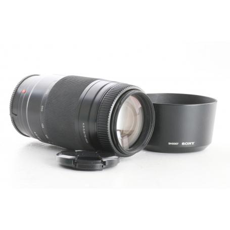 Sony AF 4,5-5,6/75-300 (239138)