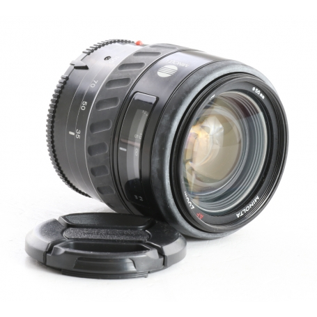Minolta 3,5-4,5/35-105 AF Zoom (22) (239140)