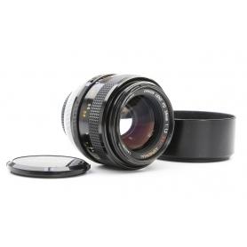 Canon FD 1,2/55 S.S.C. Aspherical (219513)