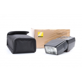 Nikon Speedlight SB-600 (219516)
