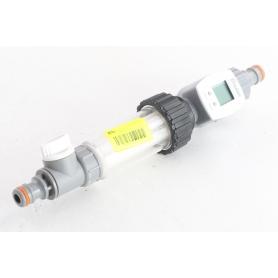 Bradas TW-DES Comfort Befüllfilter mit Wasseruhr (239351)