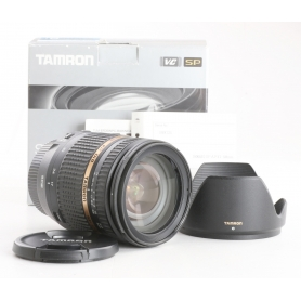Tamron SP 2,8/17-50 LD IF DI II VC ASP C/EF (239322)