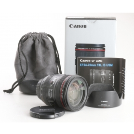 Canon EF 4,0/24-70 L IS USM (239323)