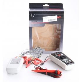 VOLTCRAFT LZG-1 DMM Digital-Multimeter Leitungszuordnungsgerät CAT III 600 V (239328)