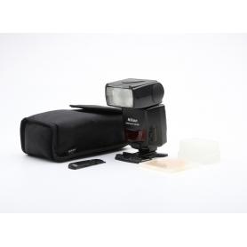 Nikon Speedlight SB-800 (219553)