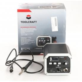 Toolcraft Hochfrequenz Lötstation ST-100HF 100 W (239362)