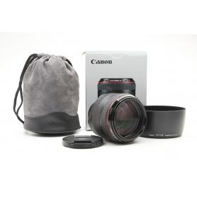 Canon EF 1,2/85 L USM II (219576)