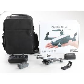 Reely GPS Drohne GeNii Mini RtF (239379)