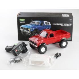 Amewi 22359 Brushed 1:16 RC Modellauto Elektro Geländewagen Offroad-Truck Allradantireb 4WD RtR (239381)