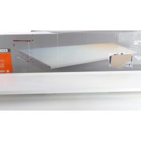 Planon frameless rectangular smart CCT W (239396)