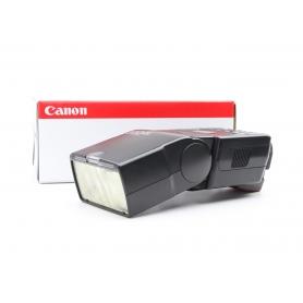 Canon Speedlite 550EX (219605)