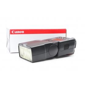 Canon Speedlite 550EX (219607)